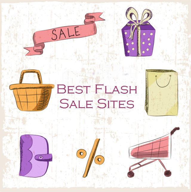 how to start a flash sale site